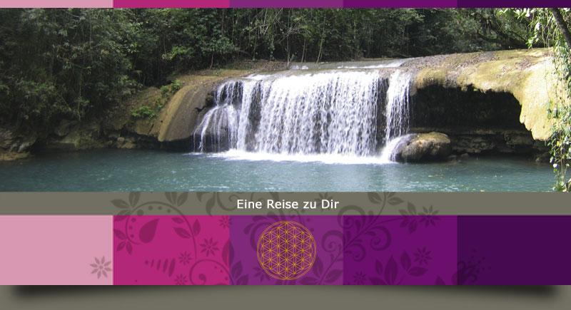 Sinara Marie-Luise Pöser - Spiritueller Mentalcoach (DGMT)
